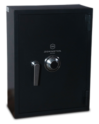 Spacious and functional, the DR-2 Drug Safe provides exceptional value with wall and floor mounting provisions installation configurations..