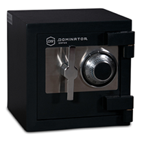 One of the most compact security safes on the market, the PS-1 Plate Safe incorporates a high security build design and locking system..